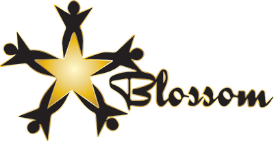 Blossom Center For Childhood Excellence Logo